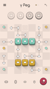 Perfect Paths Solution Pegasus 4