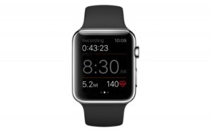 TomTom Multisport Cardio vs Apple Watch